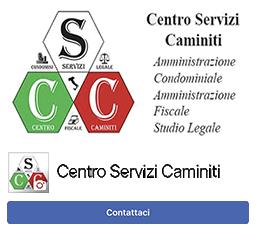 Facebook Centro Servizi Caminiti