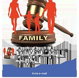 Facebook Centro Servizi Caminiti - Famiglia e Minori