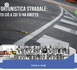 Facebook Centro Servizi Caminiti - Infortunistica Stradale