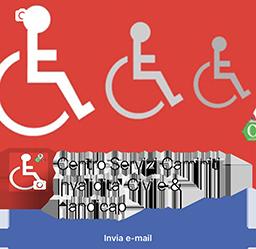Facebook Centro Servizi Caminiti - Invalidità Civile & Handicap