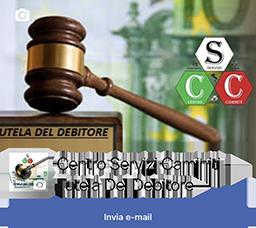 Facebook Centro Servizi Caminiti - Tutela del Debitore