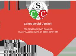 Google+ Centro Servizi Caminiti