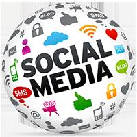 Social Media del Centro Servizi Caminiti