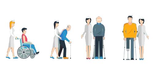 Tariffario Invalidità Civile & Handicap del Centro Servizi Caminiti