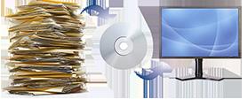 Digitalizzazione Documentazione