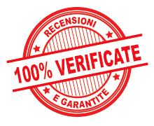 Recensioni Garantite CSC