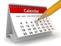 Calendario CSC