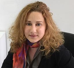 Consulente Architetto Vinci Valeria - Centro Servizi Caminiti