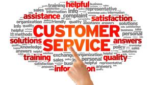 Customer Service del Centro Servizi Caminiti