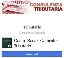 Facebook Centro Servizi Caminiti -Tributario