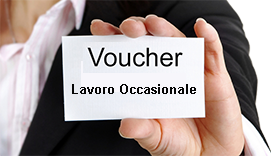 Voucher Lavoro Occasionale - Centro Servizi Caminiti