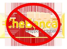Disdetta CheBanca - Centro Servizi Caminiti
