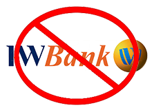 Disdetta IWBank - Centro Servizi Caminiti