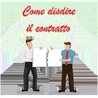 Disdetta Abbonamento - Centro Servizi Caminiti
