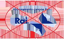 Disdetta Canone Rai - Centro Servizi Caminiti