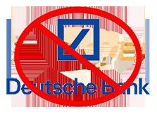 Disdetta Deutsche Bank - Centro Servizi Caminiti