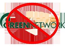 Disdetta GreenNetwork - Centro Servizi Caminiti
