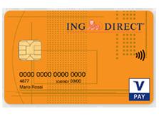 Disdetta IngDirect - Centro Servizi Caminiti