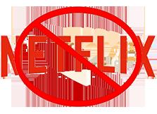 Disdetta Netflix - Centro Servizi Caminiti