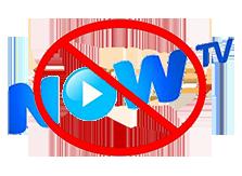 Disdetta Now TV - Centro Servizi Caminiti
