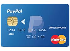 Disdetta PayPal - Centro Servizi Caminiti