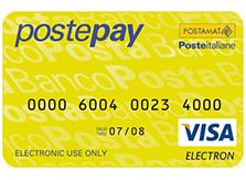 Disdetta PostePay - Centro Servizi Caminiti