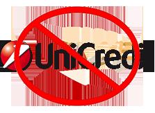 Disdetta Unicredit - Centro Servizi Caminiti