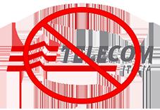 Disdetta Telecom - Centro Servizi Caminiti