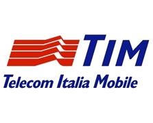 Mobile Tim - Centro Servizi Caminiti