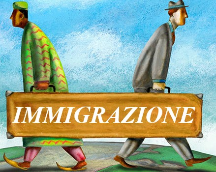 Immigrazione - Centro Servizi Caminiti