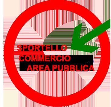 Sportello Commercio Area Pubblica - Centro Servizi Caminiti