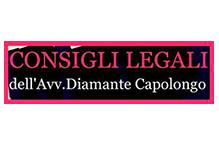 Avv. Capolongo Diamante