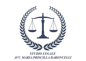 Avv. Maria Priscilla Baroncelli