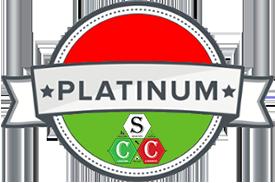 Platinum CSC