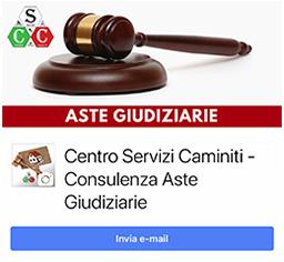FacebookCSC-Aste Giudiziarie