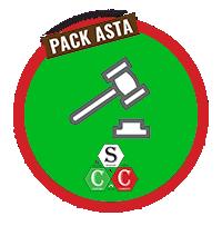 Pack Asta Giudiziaria CSC