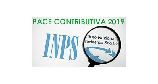 Pace Contributiva Inps