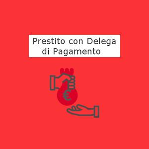 Prestito con Delega di Pagamento - Centro Servizi Caminiti