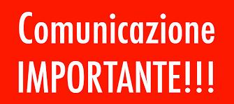 comunicazioneimportante