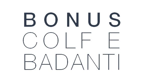 Bonus Colf e Badanti